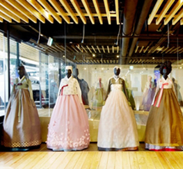 Seoul Tower Hanbok Culture Experience Center